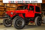 Car Market in USA - For Sale 2004  Jeep Wrangler