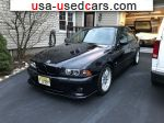 Car Market in USA - For Sale 2000  BMW M5