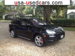 Car Market in USA - For Sale 2008  Porsche Cayenne