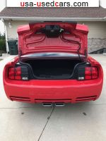 Car Market in USA - For Sale 2006  Ford Mustang