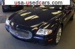 Car Market in USA - For Sale 2008  Maserati Quattroporte
