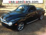Car Market in USA - For Sale 2005  Chevrolet SSR