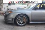 Car Market in USA - For Sale 2006  Subaru WRX