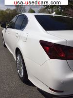Car Market in USA - For Sale 2013  Lexus GS