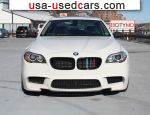 Car Market in USA - For Sale 2014  BMW 5 Series