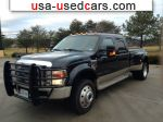 2008 Ford F 450