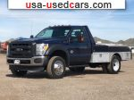Car Market in USA - For Sale 2012  Ford F 450