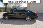 Car Market in USA - For Sale 2014  Cadillac XTS