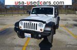 Car Market in USA - For Sale 2013  Jeep Wrangler