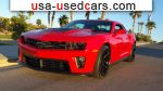 Car Market in USA - For Sale 2013  Chevrolet Camaro