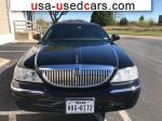 Car Market in USA - For Sale 2008  Lincoln Town Car