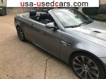 Car Market in USA - For Sale 2008  BMW M3