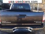 Car Market in USA - For Sale 2010  Toyota Tacoma