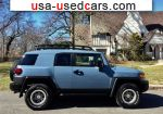 Car Market in USA - For Sale 2014  Toyota FJ Cruiser