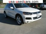 Car Market in USA - For Sale 2011  Volkswagen Touareg