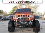 Car Market in USA - For Sale 2011  Jeep Wrangler
