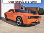Car Market in USA - For Sale 2012  Dodge Challenger