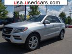 Car Market in USA - For Sale 2014  Mercedes