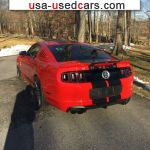 Car Market in USA - For Sale 2014  Ford Mustang