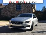 Car Market in USA - For Sale 2016  Volvo S60