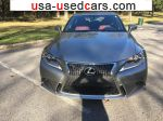 Car Market in USA - For Sale 2015  Lexus IS