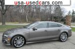 Car Market in USA - For Sale 2014  Audi A7