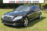 Car Market in USA - For Sale 2011  Mercedes