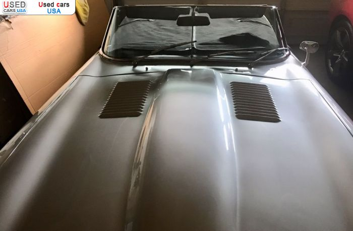 Car Market in USA - For Sale 1970  Jaguar E Type