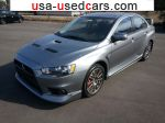 Car Market in USA - For Sale 2015  Mitsubishi Lancer