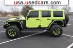 Car Market in USA - For Sale 2017  Jeep Wrangler