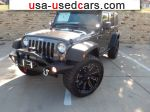 Car Market in USA - For Sale 2014  Jeep Wrangler