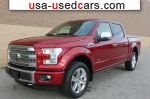 2016 Ford F 150