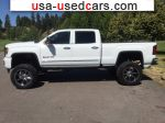 Car Market in USA - For Sale 2015  GMC