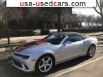 Car Market in USA - For Sale 2015  Chevrolet Camaro