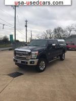 2016 Ford F 250