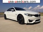 Car Market in USA - For Sale 2016  BMW M4