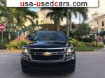 Car Market in USA - For Sale 2015  Chevrolet Suburban