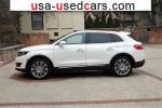 Car Market in USA - For Sale 2016  Lincoln MKX