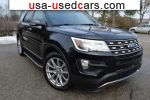 Car Market in USA - For Sale 2016  Ford Explorer