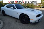 Car Market in USA - For Sale 2016  Dodge Challenger