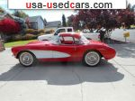 Car Market in USA - For Sale 1957  Chevrolet Corvette