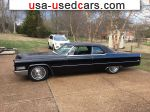 Car Market in USA - For Sale 1966  Cadillac De Ville