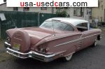 Car Market in USA - For Sale 1958  Chevrolet Impala