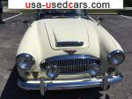 Car Market in USA - For Sale 1963  Austin 3000