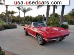 Car Market in USA - For Sale 1965  Chevrolet Corvette