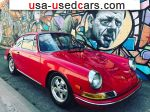 Car Market in USA - For Sale 1968  Porsche 911