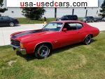 Car Market in USA - For Sale 1972  Chevrolet Chevelle