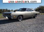 Car Market in USA - For Sale 1969  Dodge Coronet