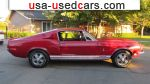 Car Market in USA - For Sale 1968  Shelby
