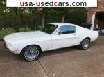 Car Market in USA - For Sale 1967  Ford Mustang